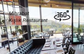 Mihrabat Winter Restaurant